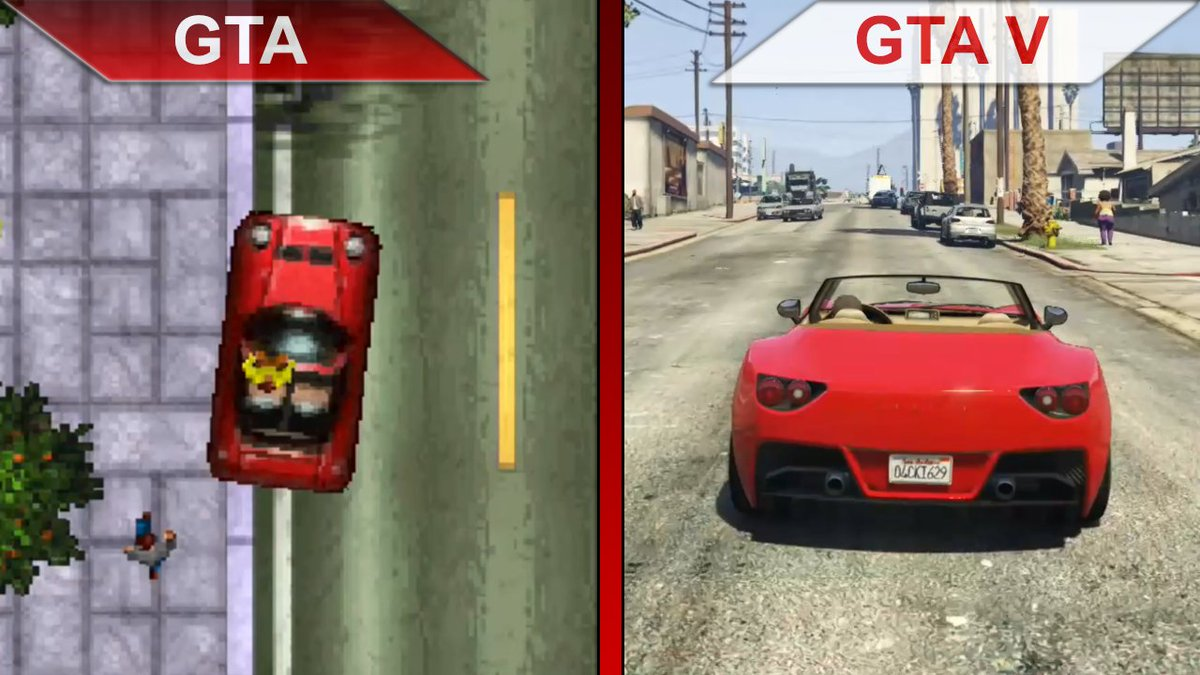 GTA1 tagged Tweets and Download Twitter MP4 Videos | Twitur