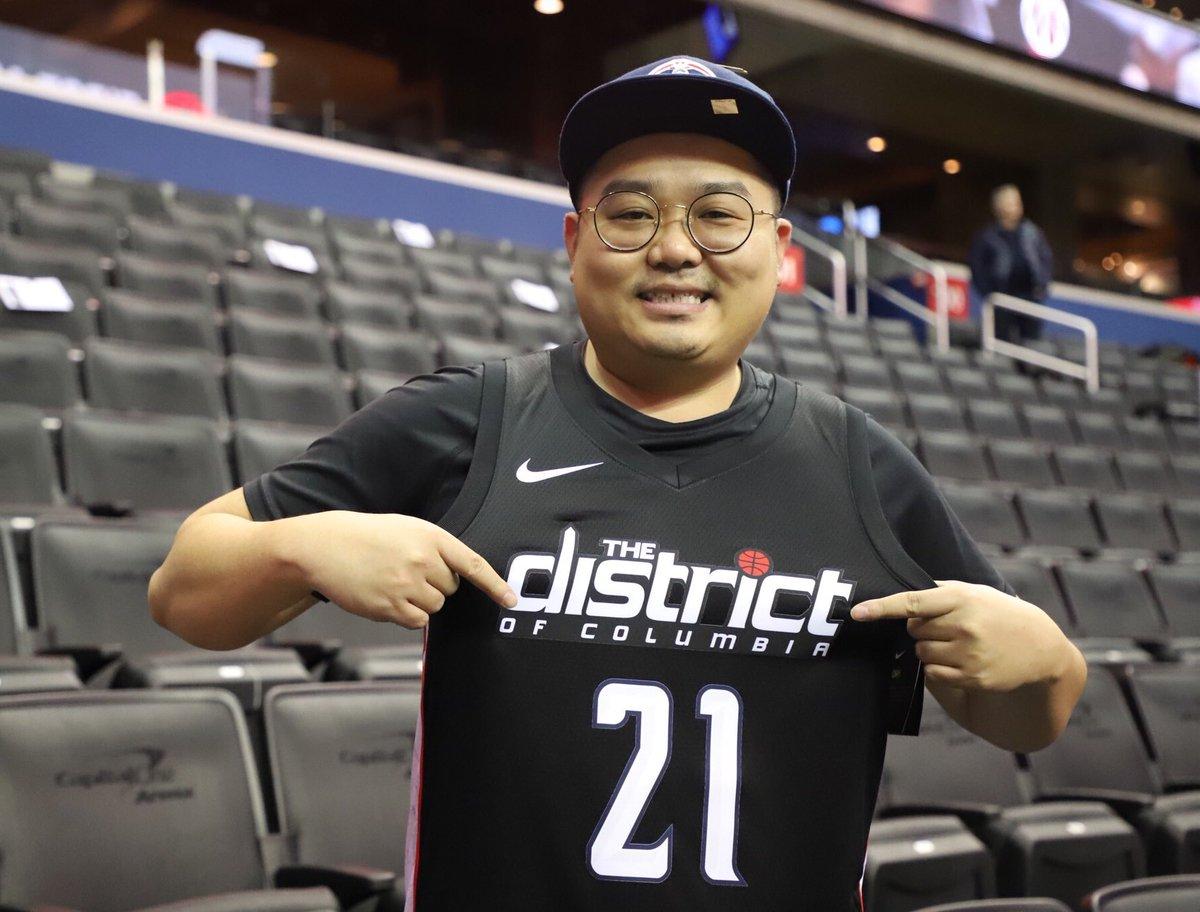 the best attitude 06f14 08e43 Washington Wizards on Twitter: