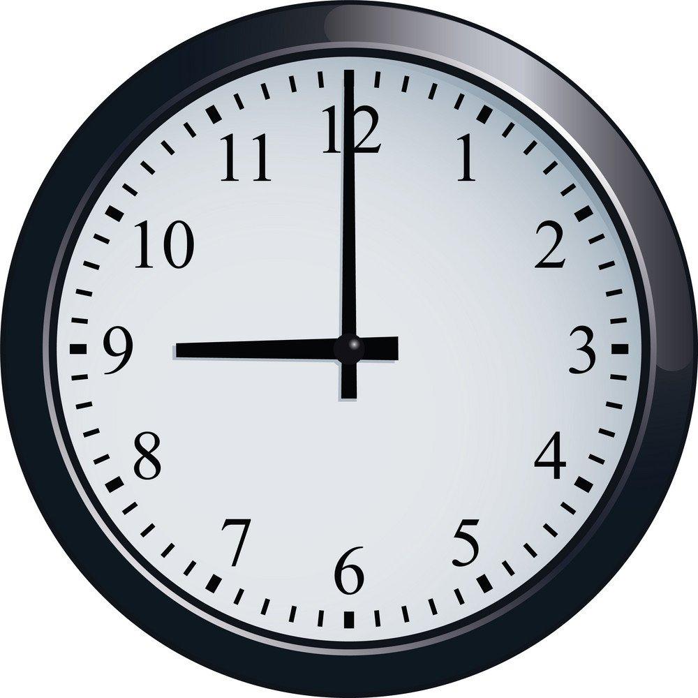 Часы на шесть часов картинки