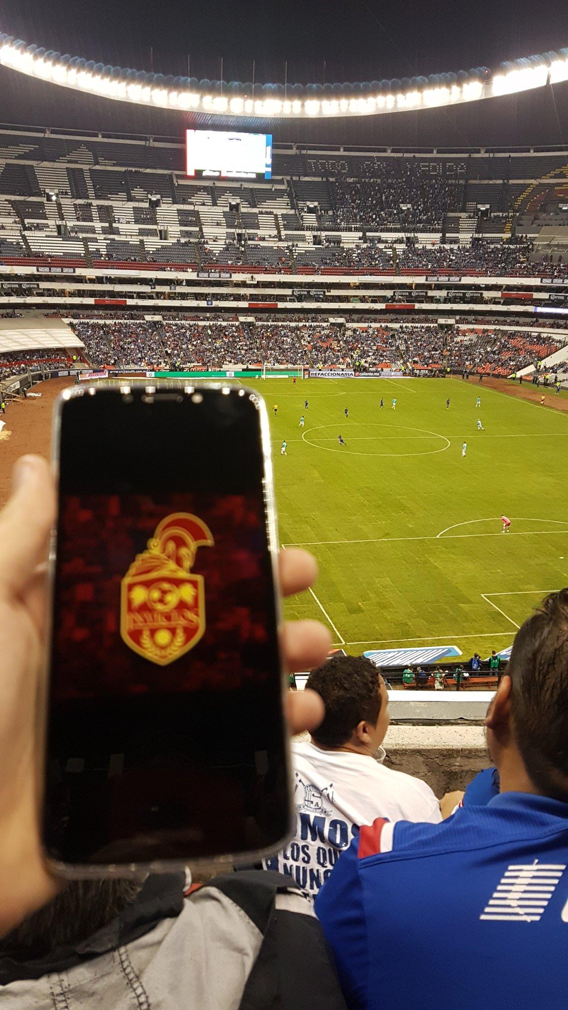 Cruz Azul logro avanzar a las Semifinales AP 2018