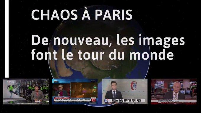 Insurecția Franceză - Cauzele Adevărate Care nu se Prezintă la Televizor