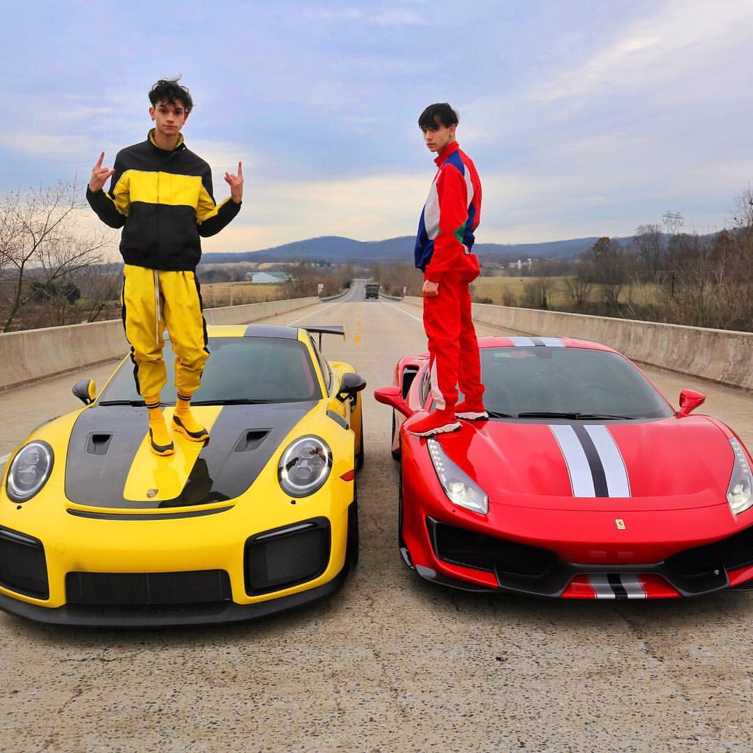 Dobre Brothers On Twitter