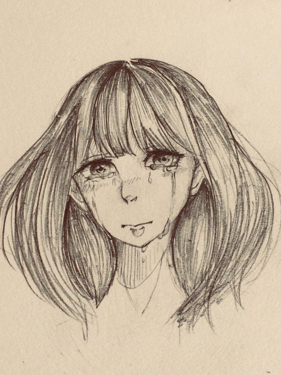 泣き顔 hashtag on twitter
