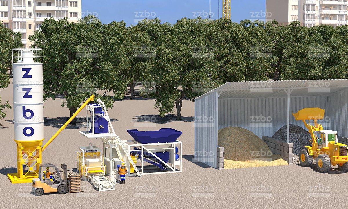 Отдел продаж бетона терраса из бетона