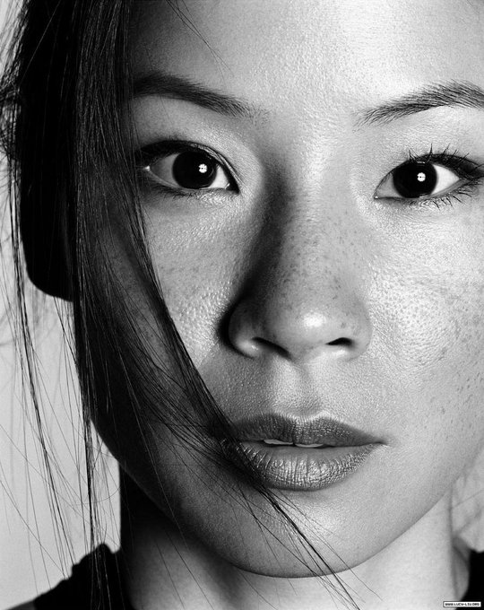 Happy Birthday Lucy Liu!
