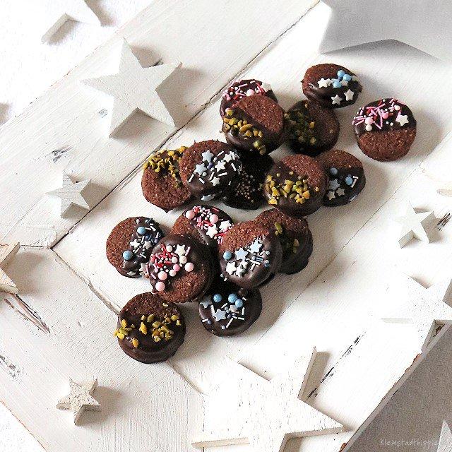 Weihnachtsplätzchen Schokoladenplätzchen.Schokoladenplätzchen Hashtag On Twitter