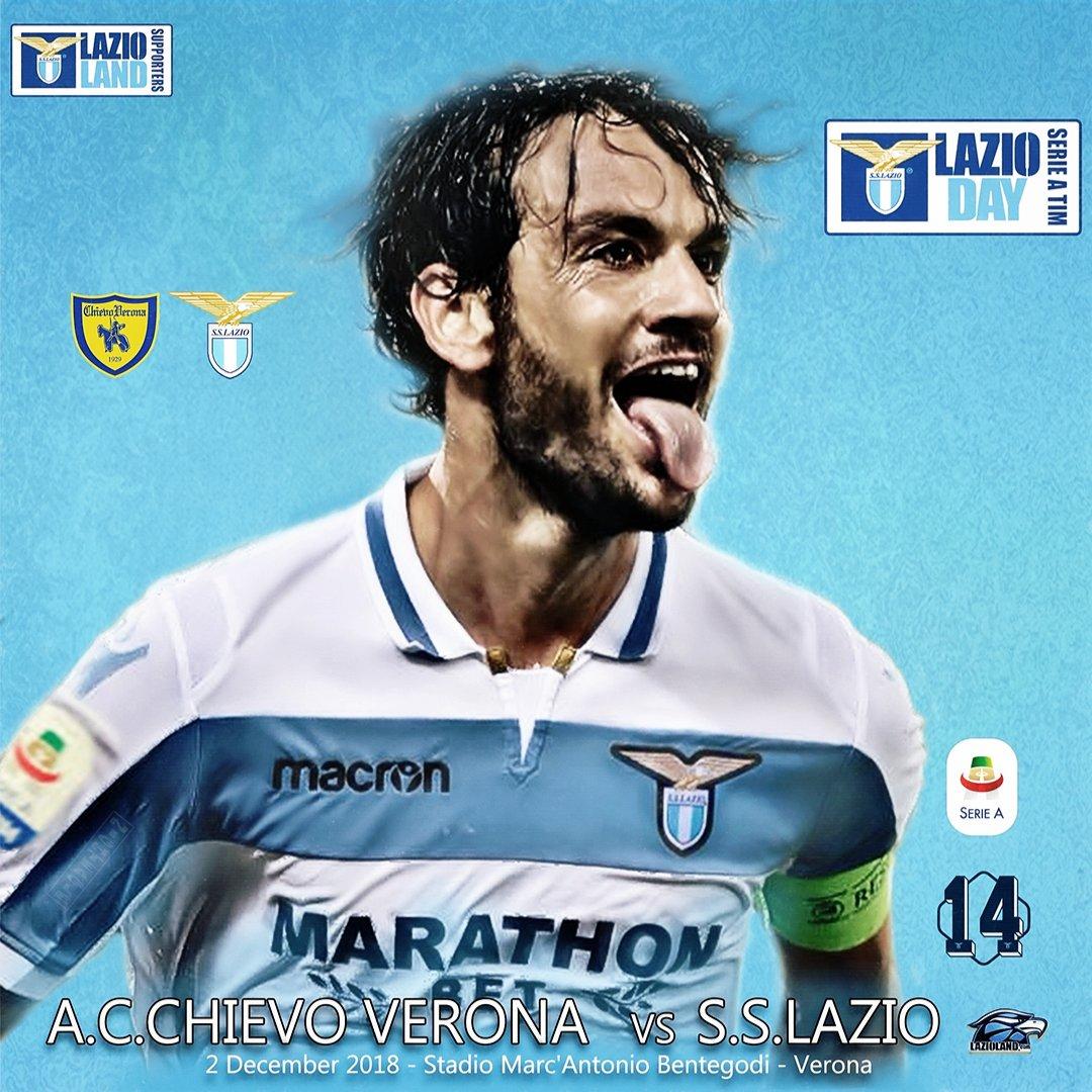 Our #MatchDay Preview is here !   A must win game to keep our fourth spot   Let's Do This 💪 #ForzaLazio 🦅   #ChievoLazio #PresenteForYou #SerieATIM #LazioDay #LazioLand #StartingXI #SSLazio #LazioIsOnFire #Parolo #ChampionsLeague