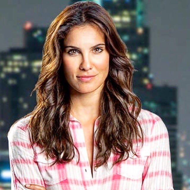 Happy 35th birthday to the lovely and talented DANIELA RUAH.