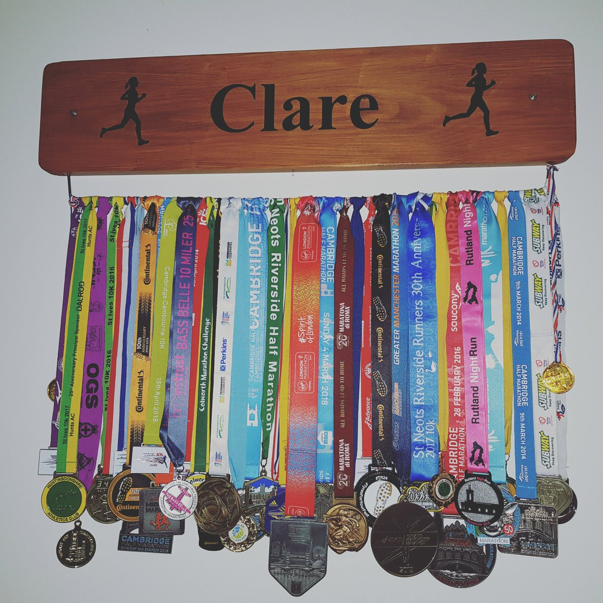 @informing_edu @UKRunChat I have, my husband bought it for me a few years ago: