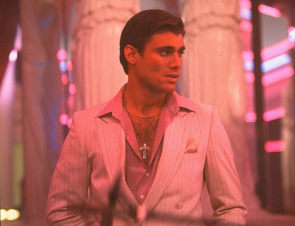 Happy birthday, Steven Bauer!