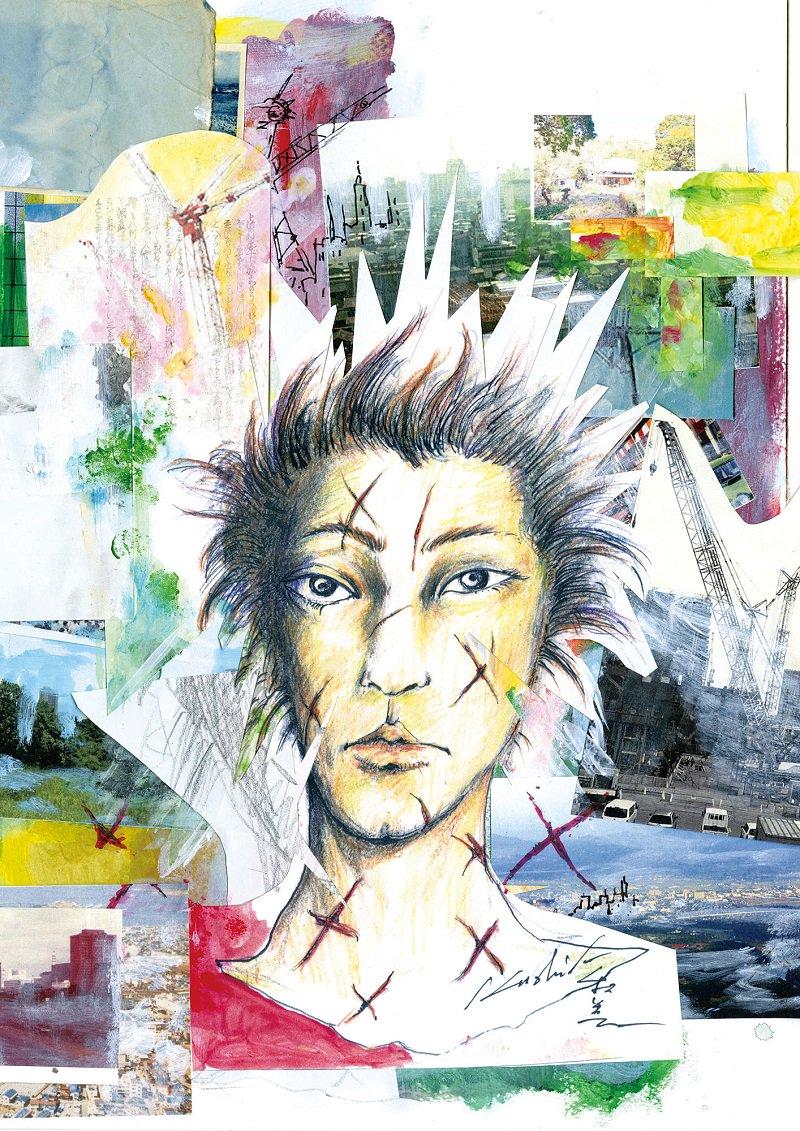 主演 中村七之助 × 演出 串田和美 『コクーン歌舞伎「切られの与三」』 12/8(土)よる6:00