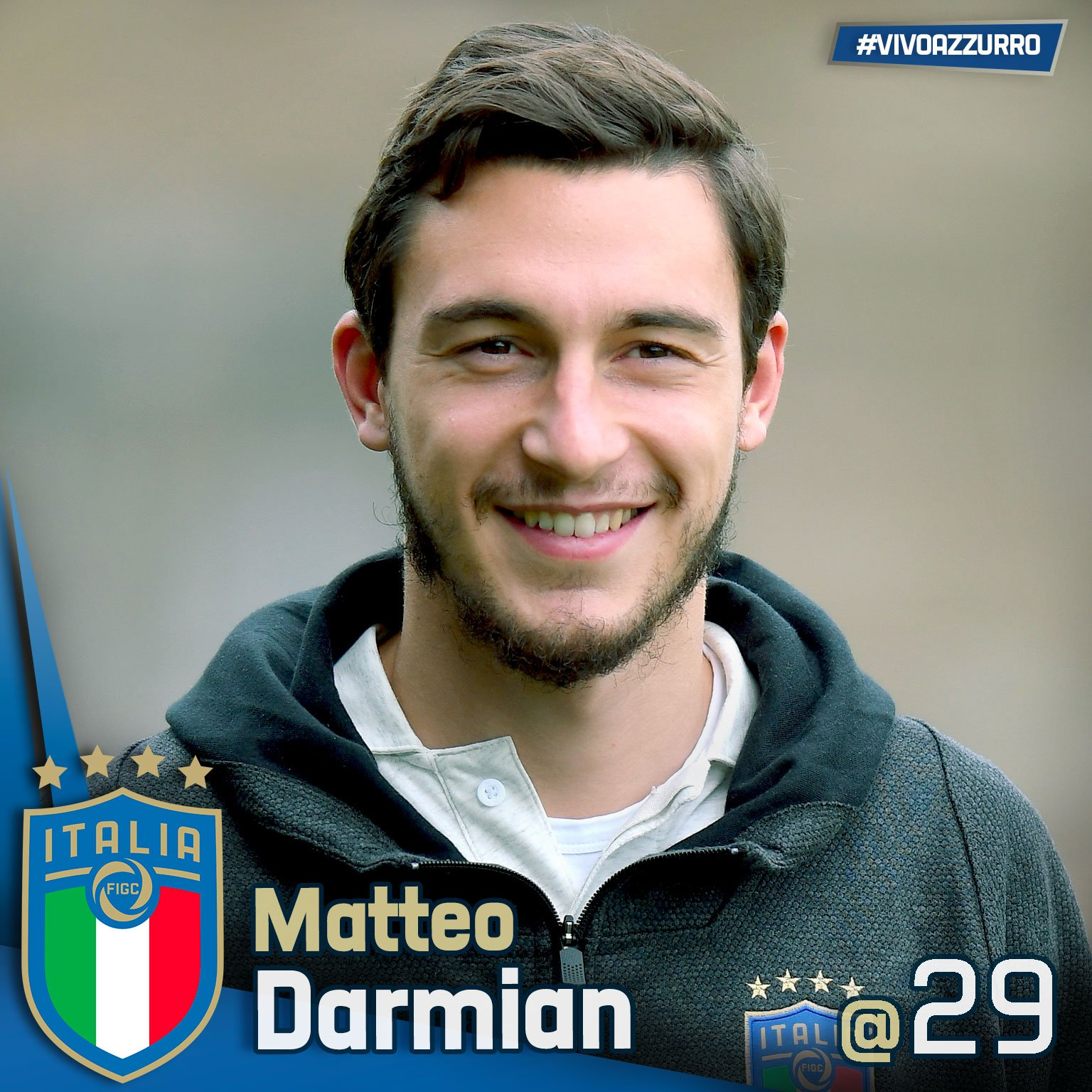 Happy Birthday to the pair of Matteo and Francesco