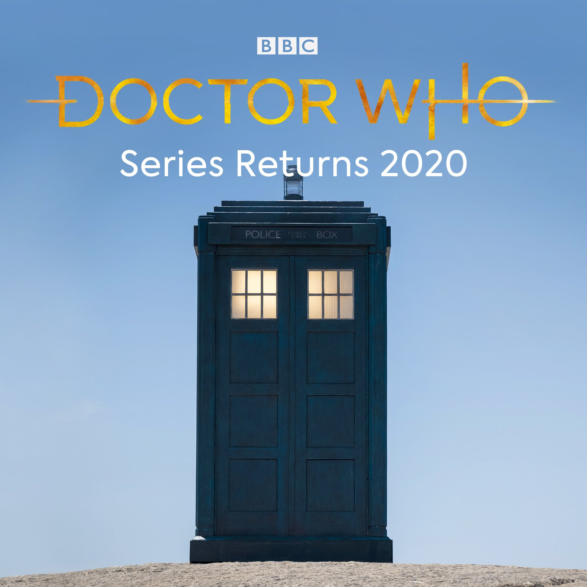 Doctor Who Official on Twitter