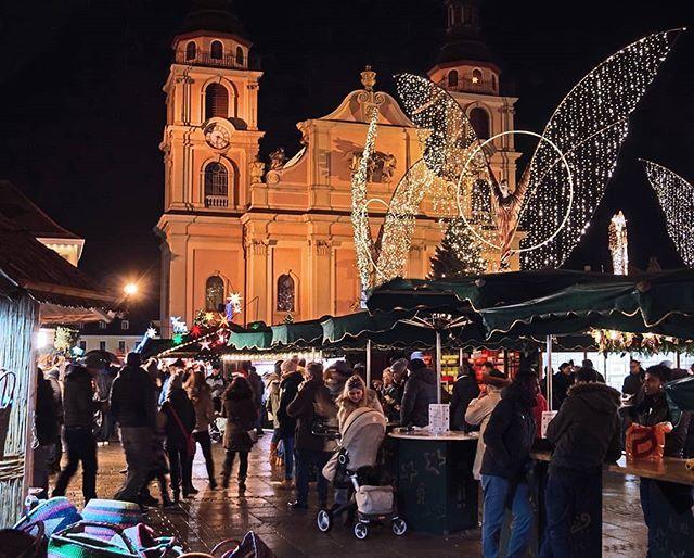 Ludwigsburg Weihnachtsmarkt.ʜᴇɪᴋᴏ ᴢɪᴍᴍᴇʀᴍᴀɴɴ On Twitter Weihnachtsmarkt In