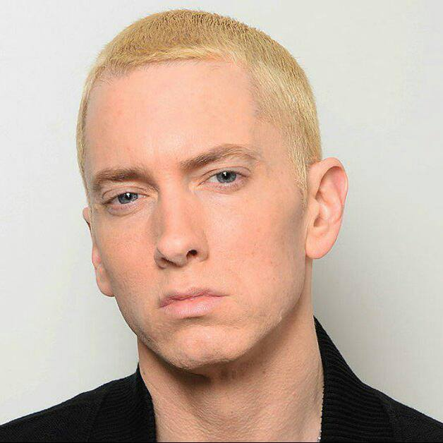 How old were you when you discovered that Eminem means 'Every Mother Is Nice Except Mine'?