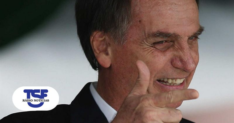 Bolsonaro escolhe Ricardo Salles para o Meio Ambiente e fecha equipa com 22 membros https://t.co/VUbY5etQEq Em https://t.co/MDmhqgtnSp