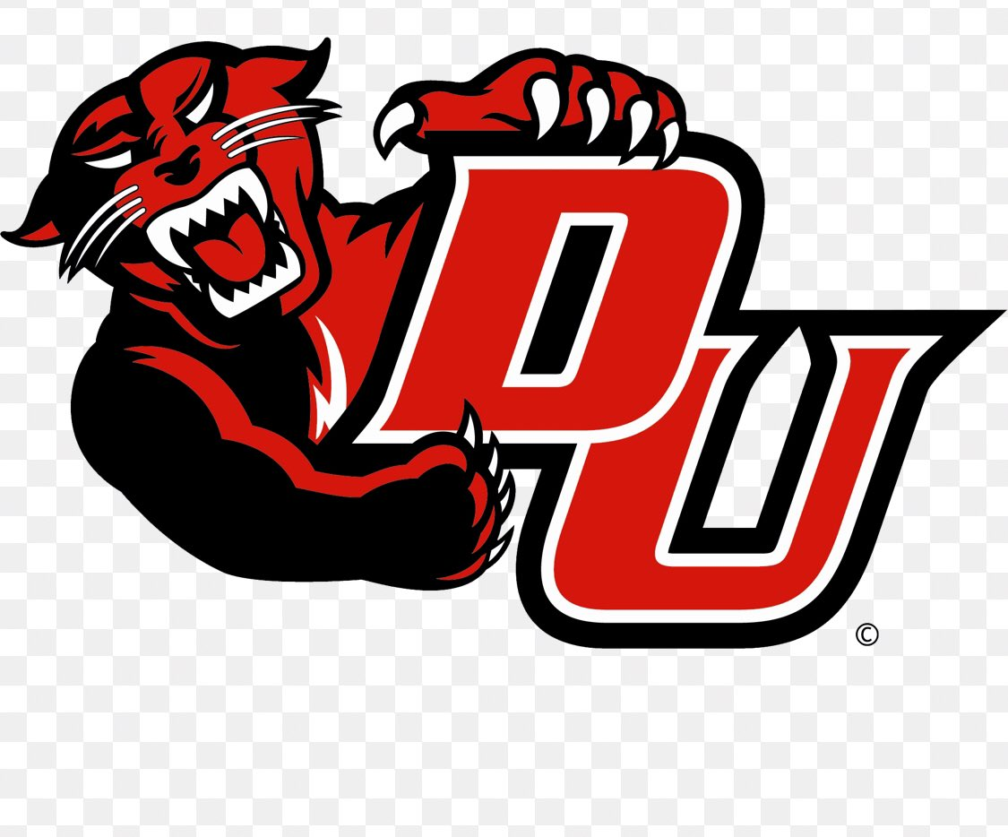 Blessed to have recieved an offer from Davenport University  Panther pic. twitter.com YjVvSnlLUa 9f3240d0a
