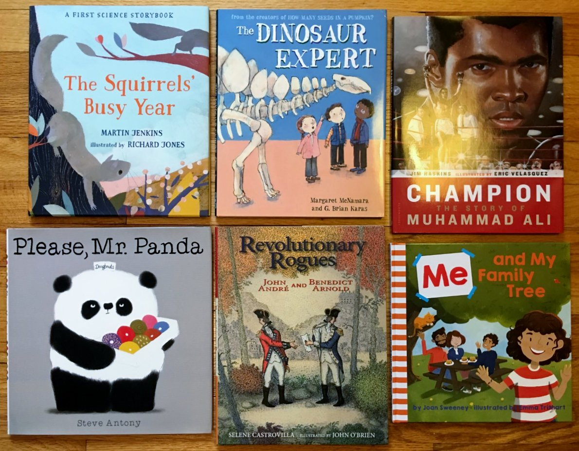 Heres my newest BOOK GIVEAWAY for #teachers and #librarians. Follow & retweet to enter. Winner will be announced on Saturday, 12/16. #kidlit #edchat #tlchat #kidsneedbooks @annbradenbooks @Jarrett_Lerner