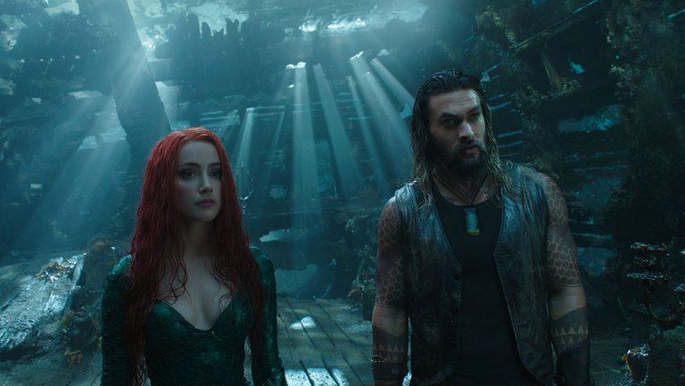 Box Office: #Aquaman swims to record $94M bow in China https://t.co/gRovUIUVf9 https://t.co/oA9RNLizTz