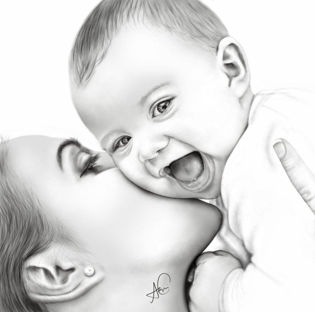 Тыква страшилка, картинки с ребенком нарисованные карандашом