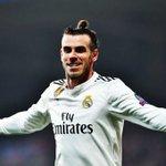 Bale Twitter Photo