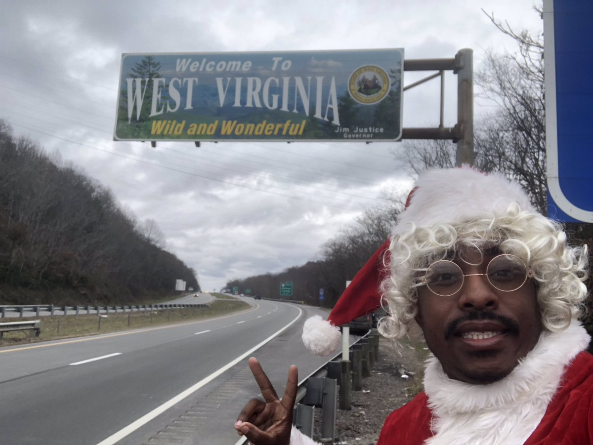 Ho ho, ho. Hello WV . Im headed to Charleston . Where can I find my friends in the homeless community there ?