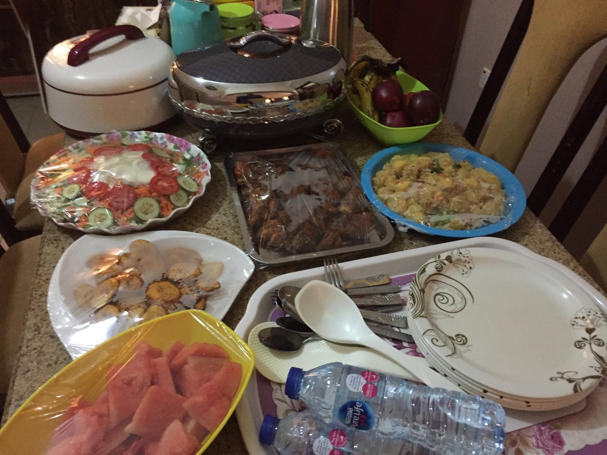 My wife has a great passion for cooking and her food always tastes nice and delicious, may Allah continue to bless, guide and protect her for me. Ameen <br>http://pic.twitter.com/SByqhEHgES