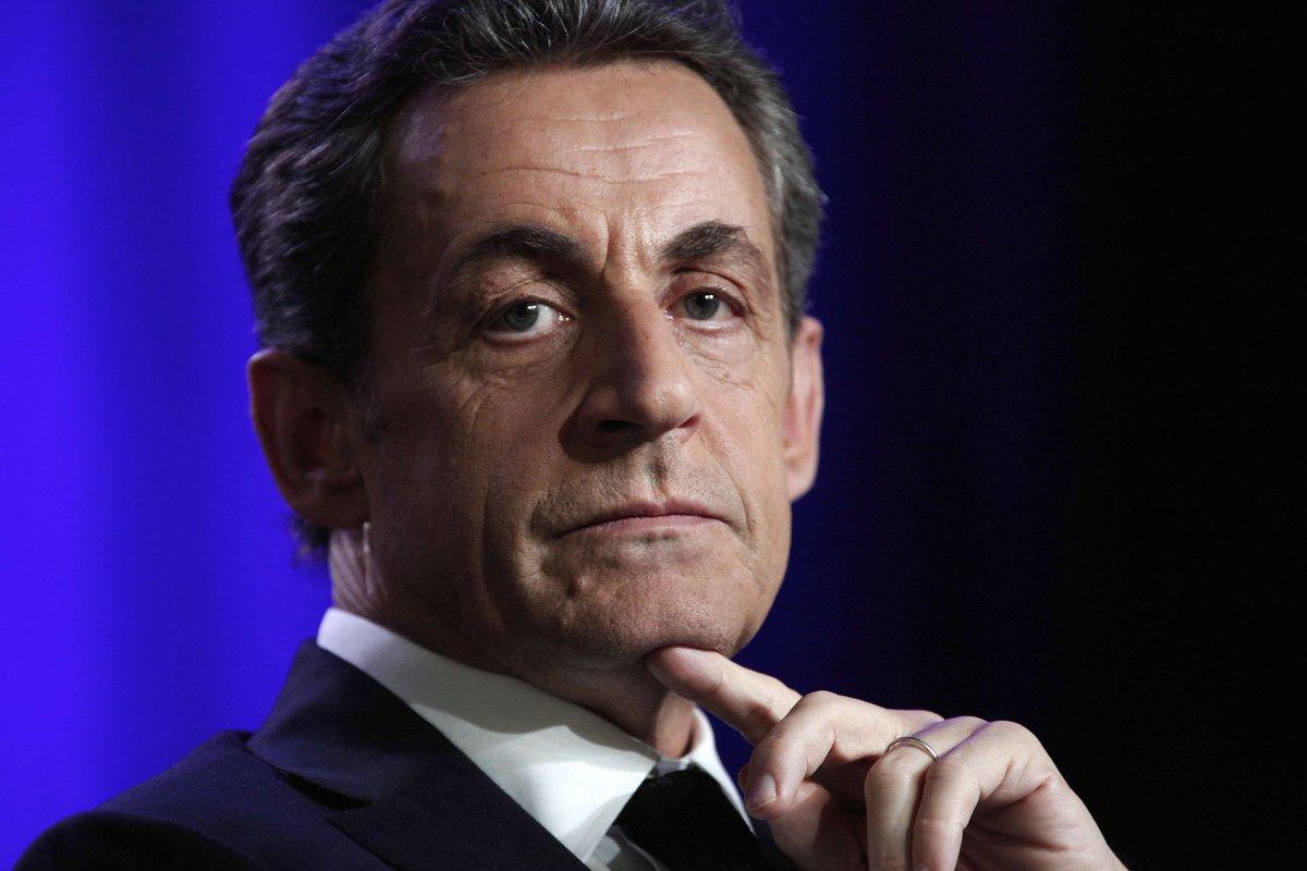 """Gilets jaunes"" : Nicolas #Sarkozy ""obligé de revenir"" en politique ? >> https://t.co/3EQBtfaLLW #GiletsJaunes"