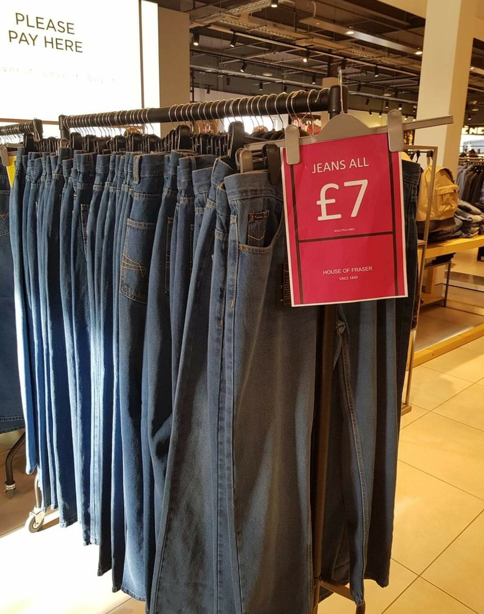 Mike Ashley you are single handedly ruining @houseoffraser <br>http://pic.twitter.com/QpigC8OkiN