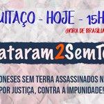 #Mataram2SemTerra Twitter Photo