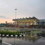 #KannurInternationalAirport Twitter Photo