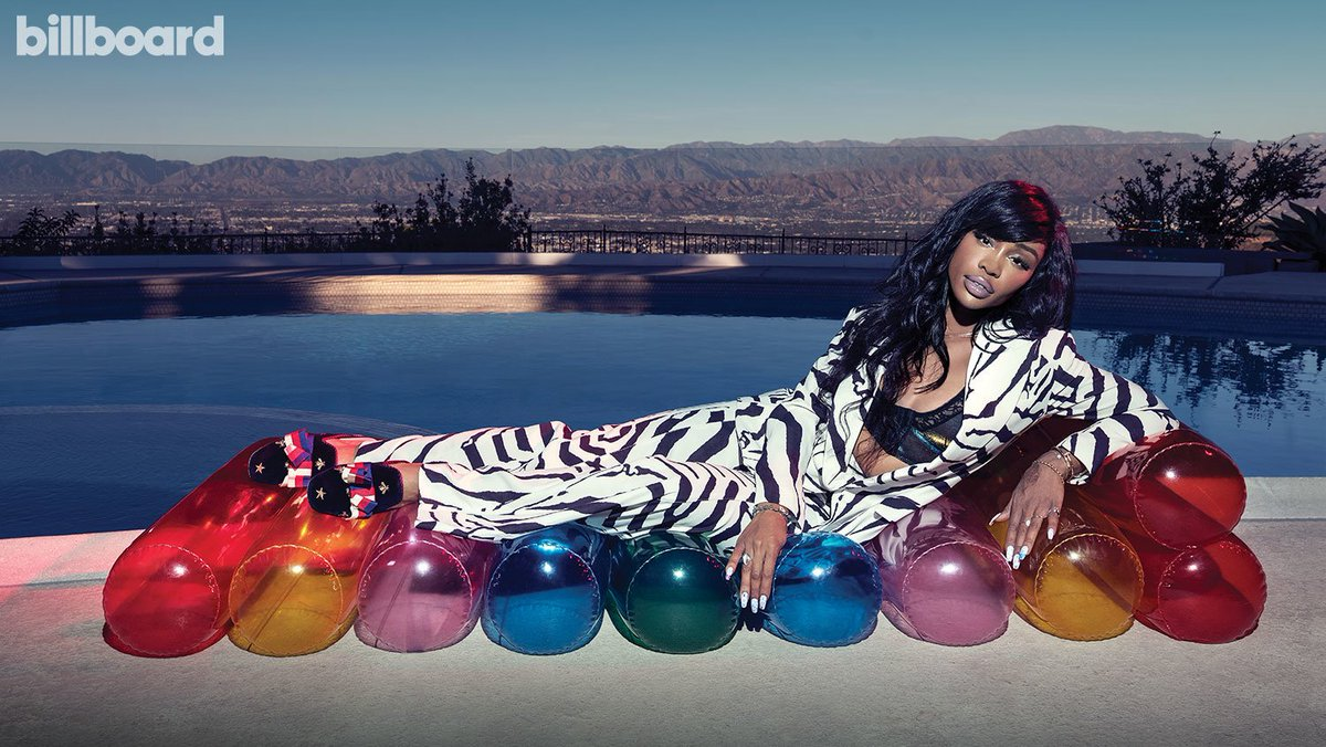 Billboard #WomenInMusic Rule Breaker SZA on speaking up inside the boys club blbrd.cm/NUaiqT