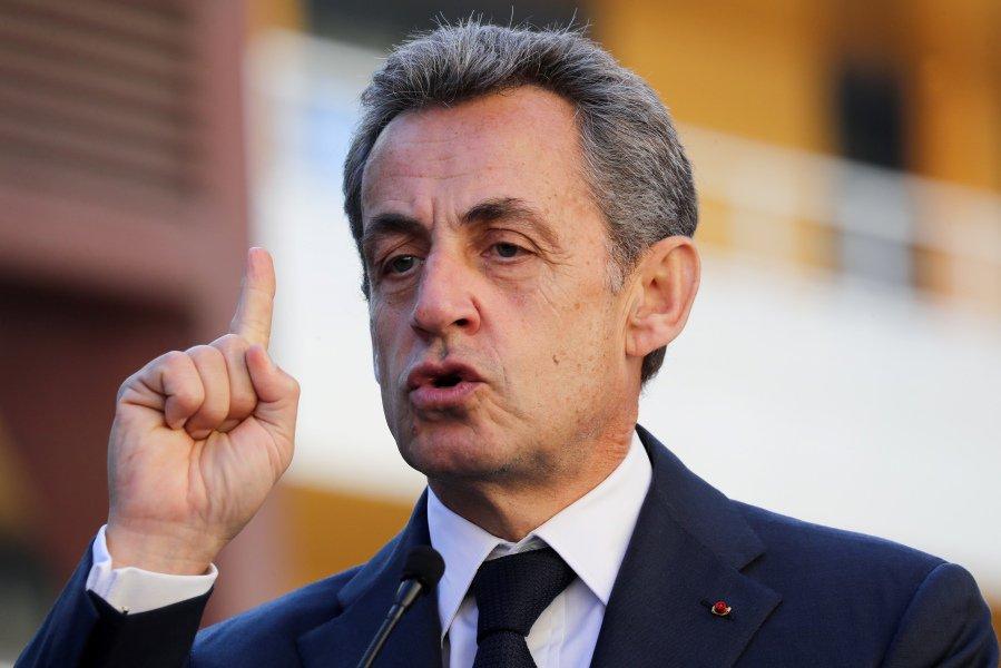 #Sarkozy Latest News Trends Updates Images - BFMTV