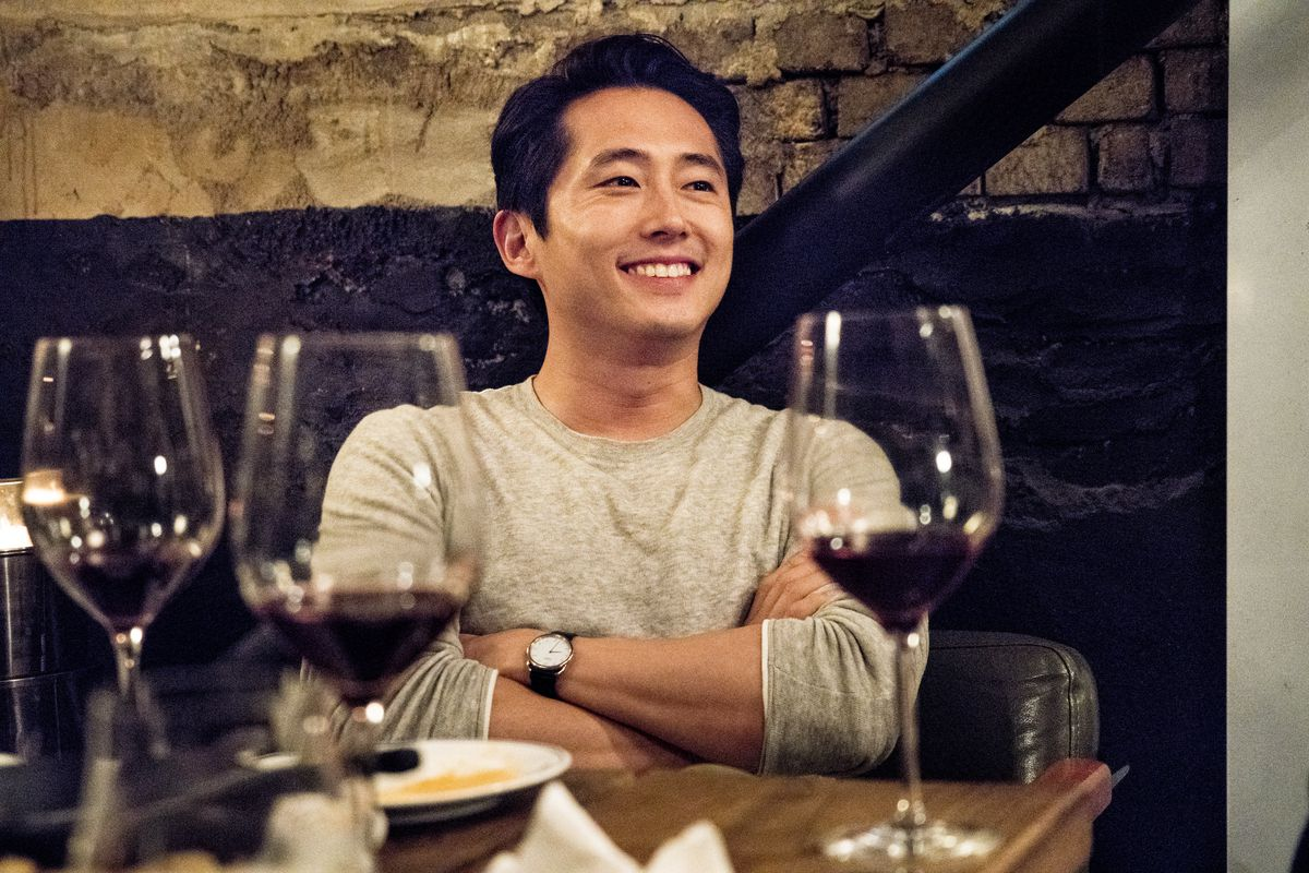 Best Supporting Actor: Steven Yeun, BURNING. https://t.co/qNtx5oByoO