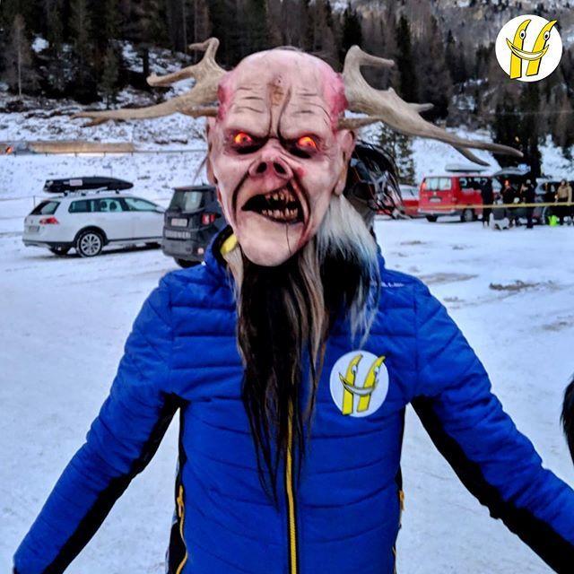 Nessuno resiste alle nuove divise di Happy Ski