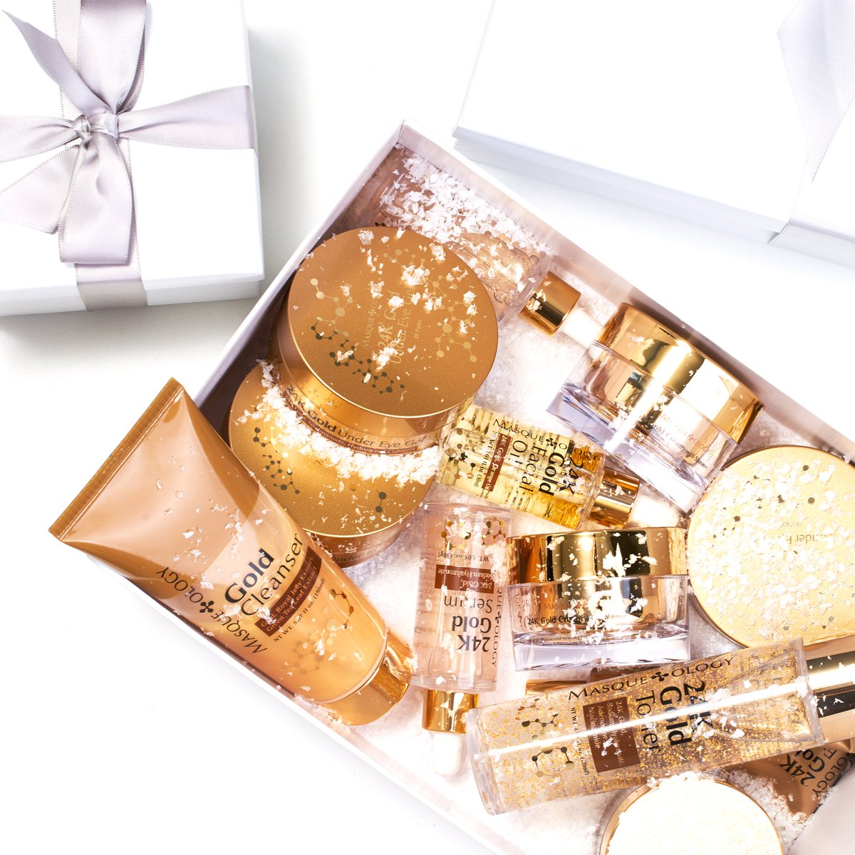 Gold Cleanser by Masqueology #20
