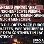 #TagderMenschenrechte Twitter Photo