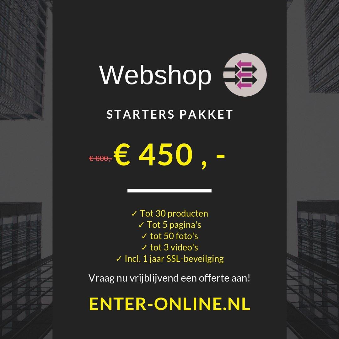 test Twitter Media - Nu tijdelijk € 450, - 😱  Vraag nu je webshop aan!! 🌐 • • ✏️ #enteronline #tainoseo #graphicdesign #designer #graphics #professional #webdesign #site #website #webshop #webdevelopment #webhosting #beautiful #perfect #marketing #amazing #seo #artists   https://t.co/smVdCLIE5L https://t.co/DOIgETsgdB