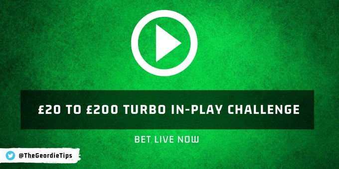 🚀 £20-£200 IN-PLAY CHALLENGE BET 5 🚀 Match: Munchengladbach vs Stuttgart League: Germany Bundesliga Bet: Over Goals Stake: £ TAP ❤️ IF YOU ARE ON!!! (18+, Please Gamble Responsibly) Photo