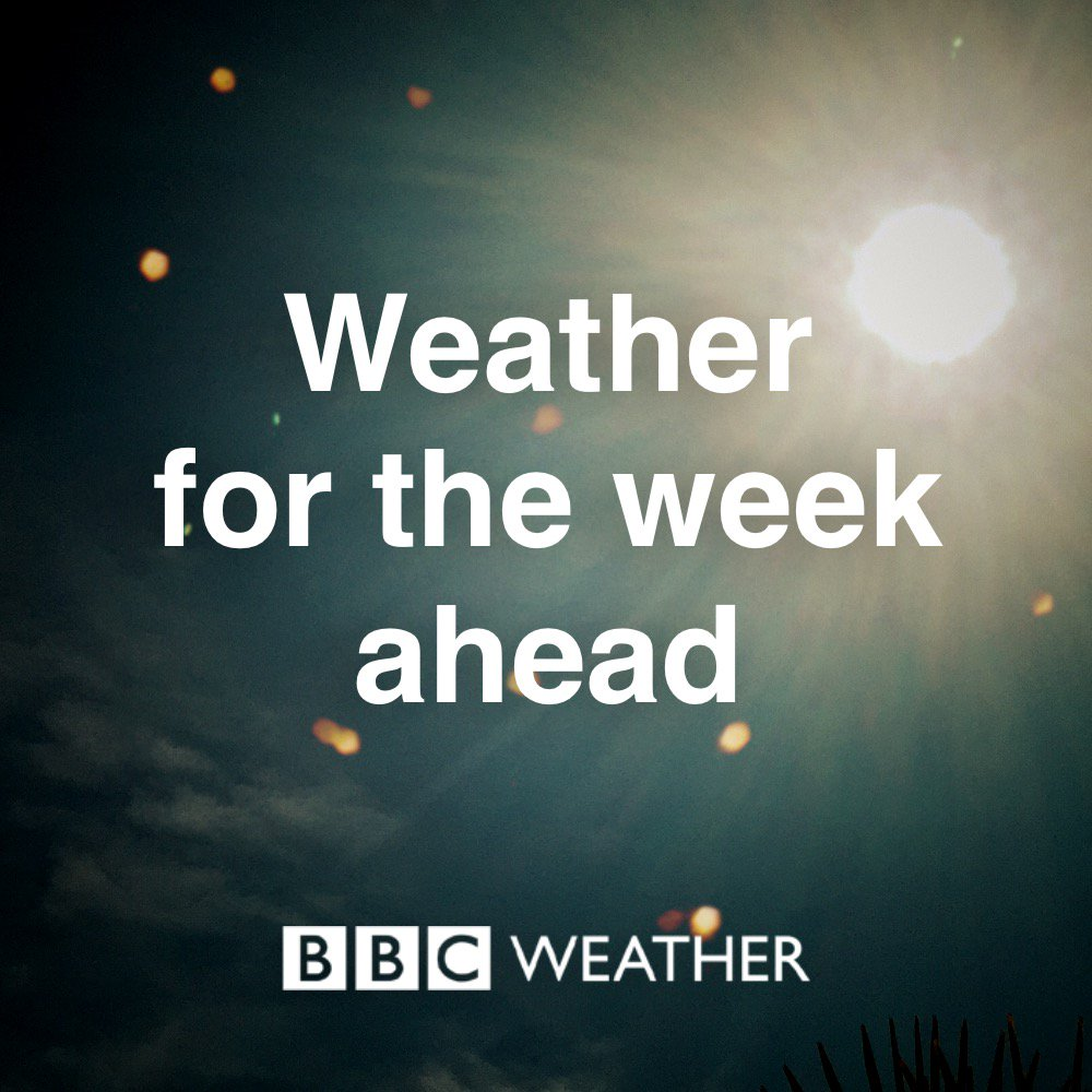 As we hurtle towards Christmas are there signs of something more wintry on the horizon? Susan Powell has our #WeatherForTheWeekAhead https://t.co/Esx5VuIa4n