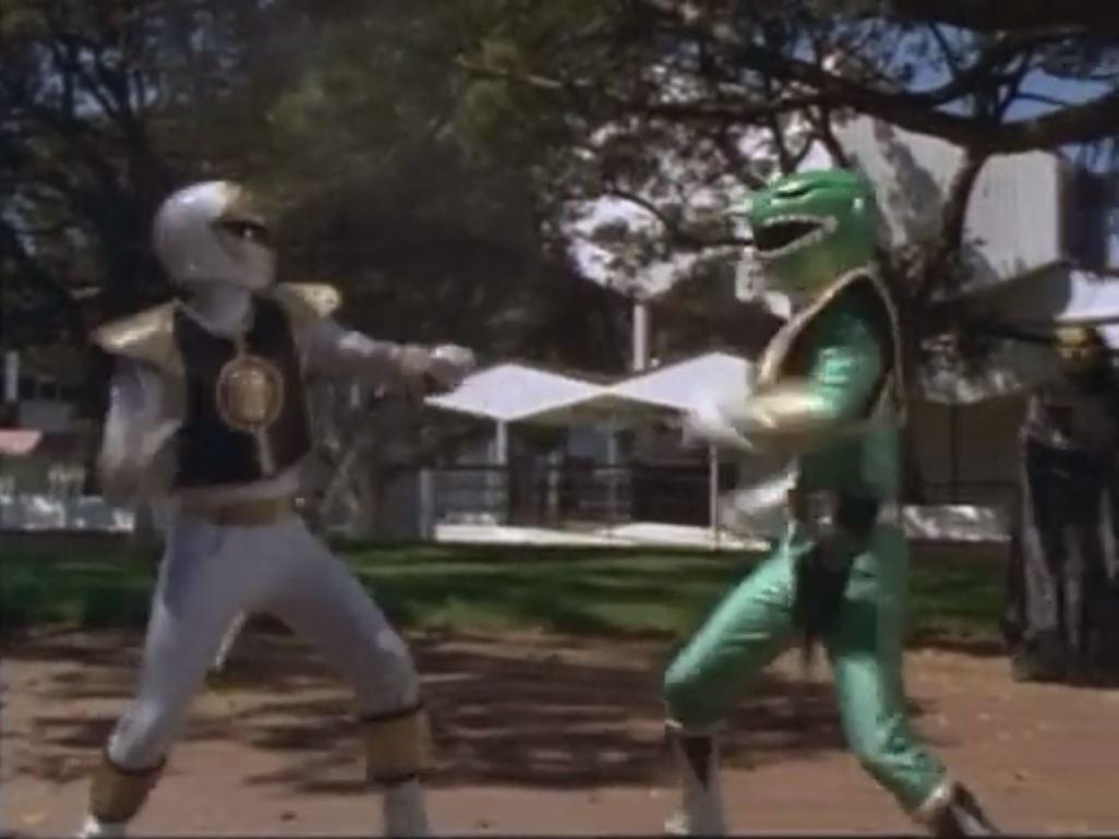 Power Rangers on Twitter: