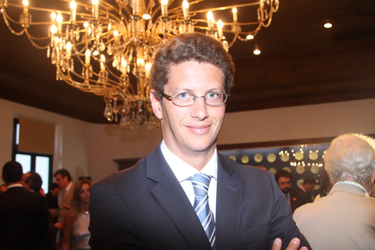 Líder do 'Endireita Brasil' será ministro do Meio Ambiente https://t.co/PgZ8lKwzf9 #TerraNotícias