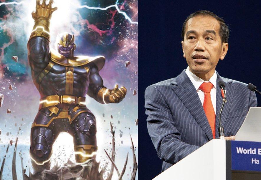 Why Indonesians fight like Avengers for globalization @petervanham https://t.co/4G7YE53IZN #globalization4