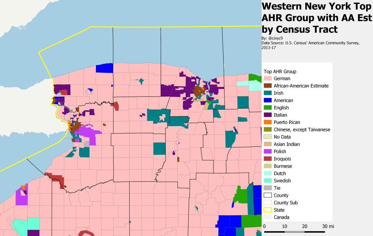 Map Of New York Suburbs.Cinyc On Twitter Finally For Ny The Western Ny Map Buffalo