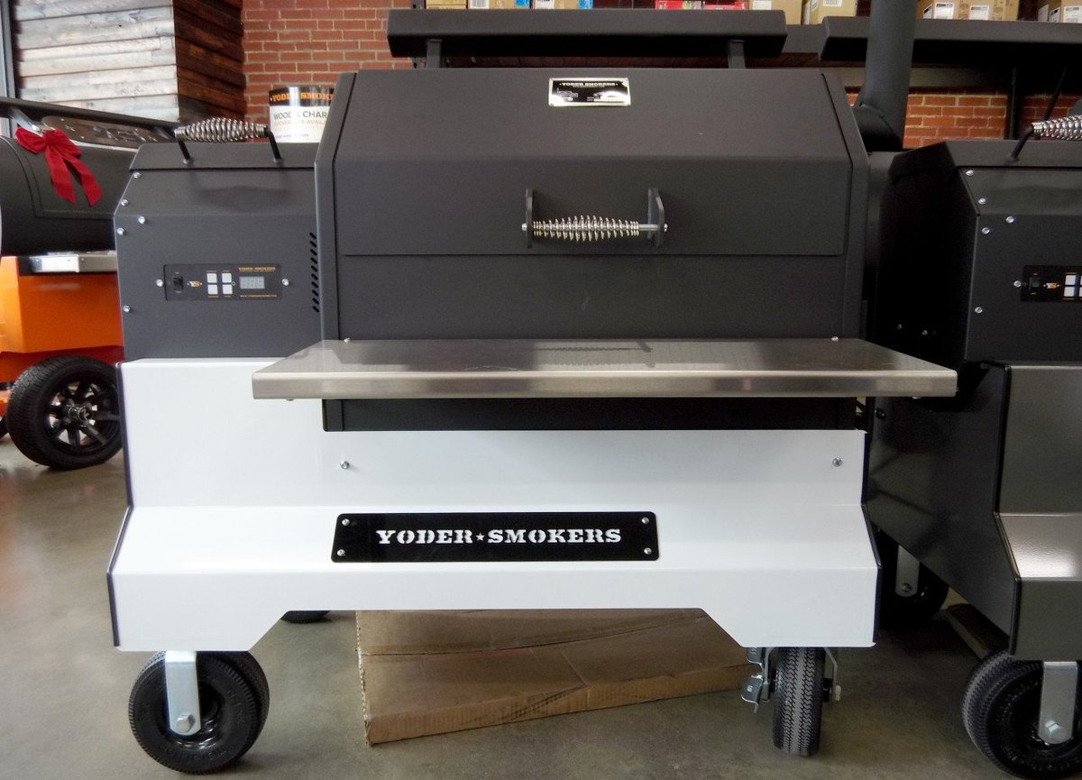 Yoder Smokers on Twitter: