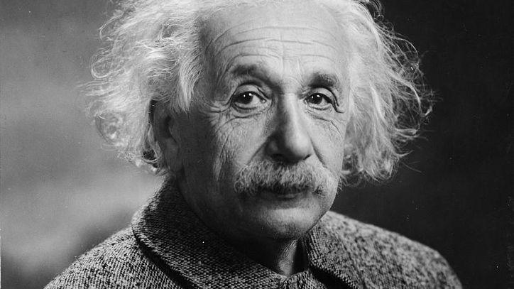 Albert Einstein 'God letter' sells for $2.9 million https://t.co/oM3ODmmura