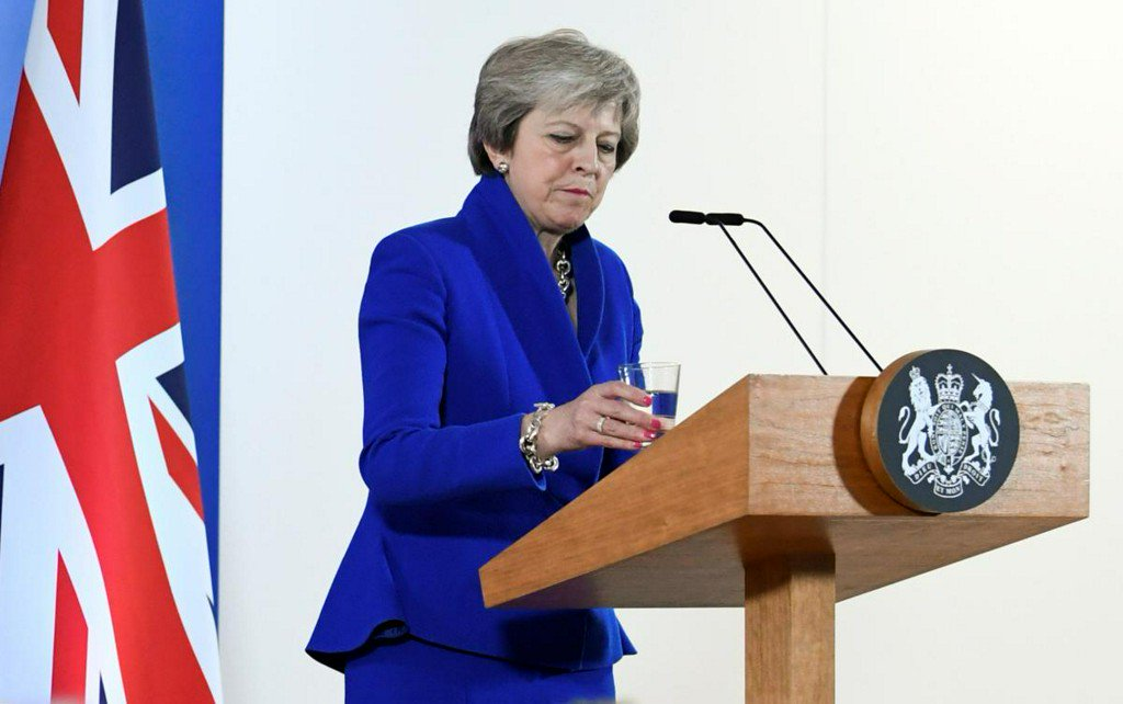 Brexit redux? Lessons for the future from May's deal https://t.co/nBtlJMoVAV https://t.co/xjTjlfe2D8