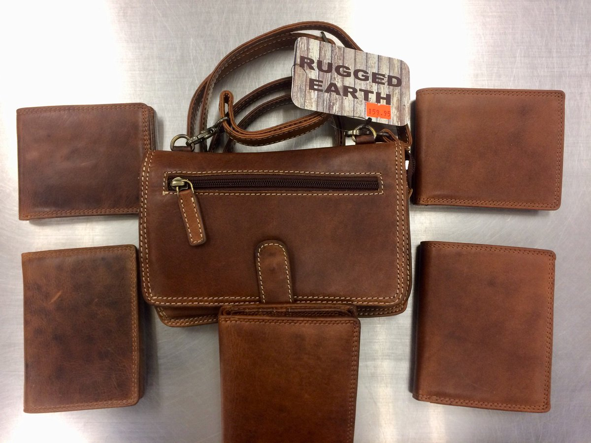 Stop By And Check Out Our Great Selection Of Leather Purses Wallets Derek Alexander Rugged Earth Open Till 4 On Sunday Pic Twitter Com Daytzpcaj4