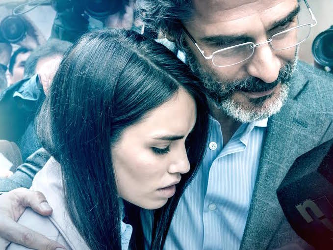 Los críticos de @laveoonolaveo  te hablan hoy del drama argentino 'Acusada' https://t.co/3U5E76PbkV
