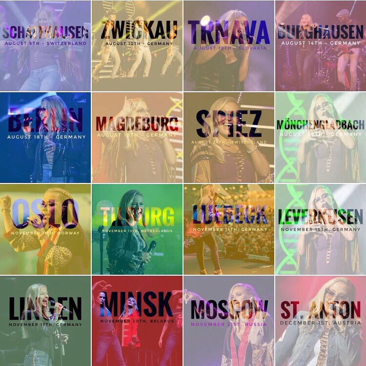 "Anastacia >> álbum ""Evolution"" - Página 13 Dta-gC6XQAEtbTo"